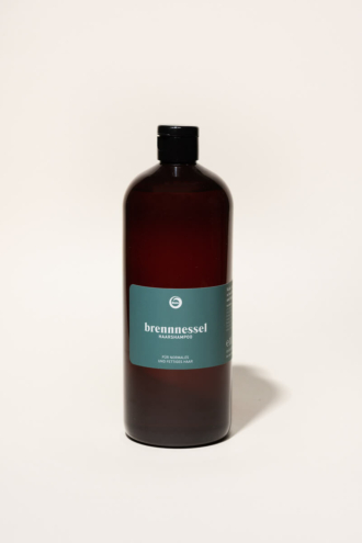 Brennessel Haarshampoo 1-l