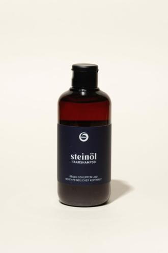 Steinöl-Haarshampoo 250-ml
