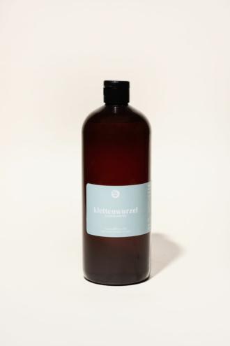 Klettenwurzel Haarshampoo 1-l