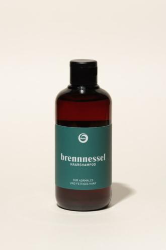 Brennessel Haarshampoo  250-ml