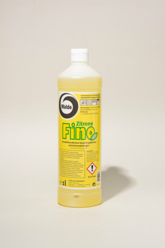 Fino Zitrone 1-l Flasche