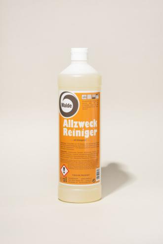 Allzweckreiniger + Orangenöl 1l-Fl