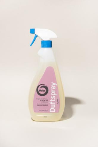 Duftspray  750-ml-Flasche